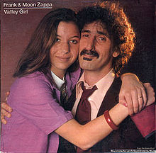 220px-Frank_Zappa_Valley_Girl_single
