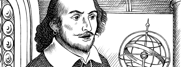 shakespeare science