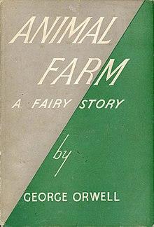 220px-Animal_Farm_-_1st_edition