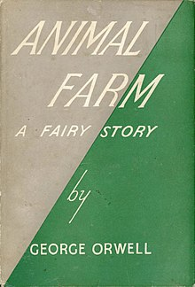 220px-Animal_Farm_-_1st_edition