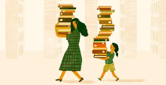 Orlean-Libraries