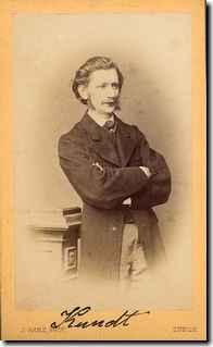 AugustKundt