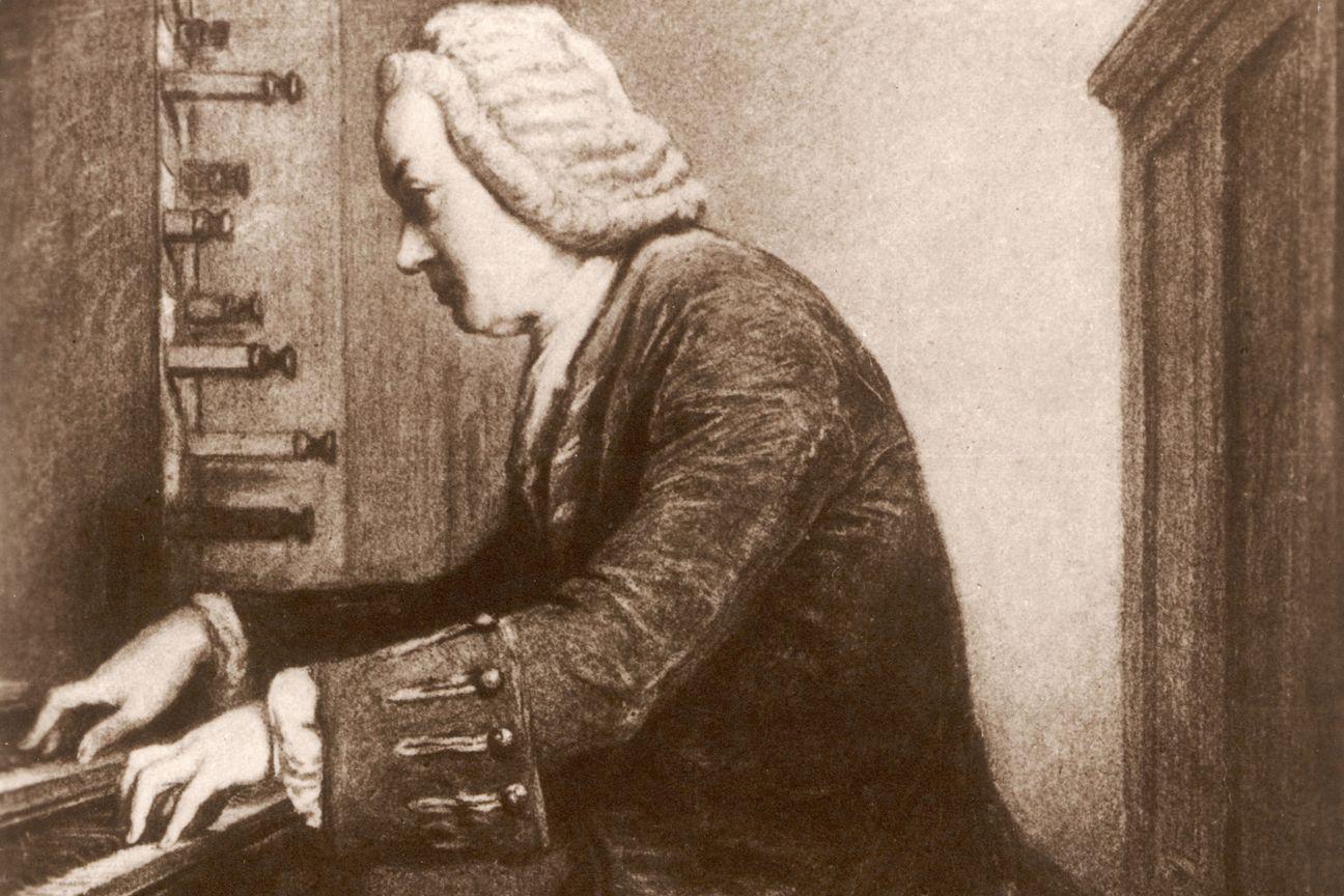 Johann-Sebastian-Bach