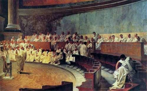 cataline oration