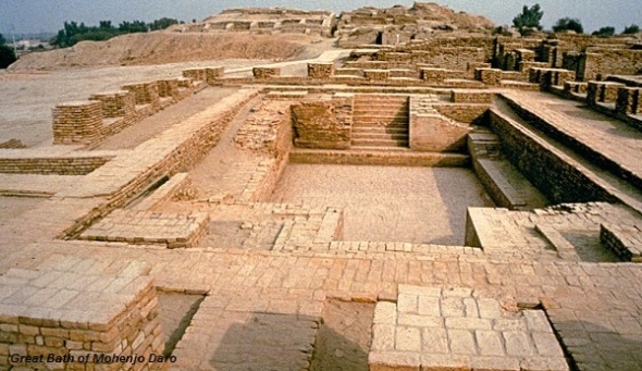 Urban-planning-of-the-Harappan