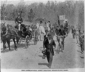 300px-Coxey_commonweal_army_brightwood_leaving