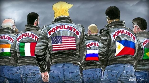 Populists