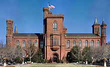 220px-Smithsonian_Building_NR