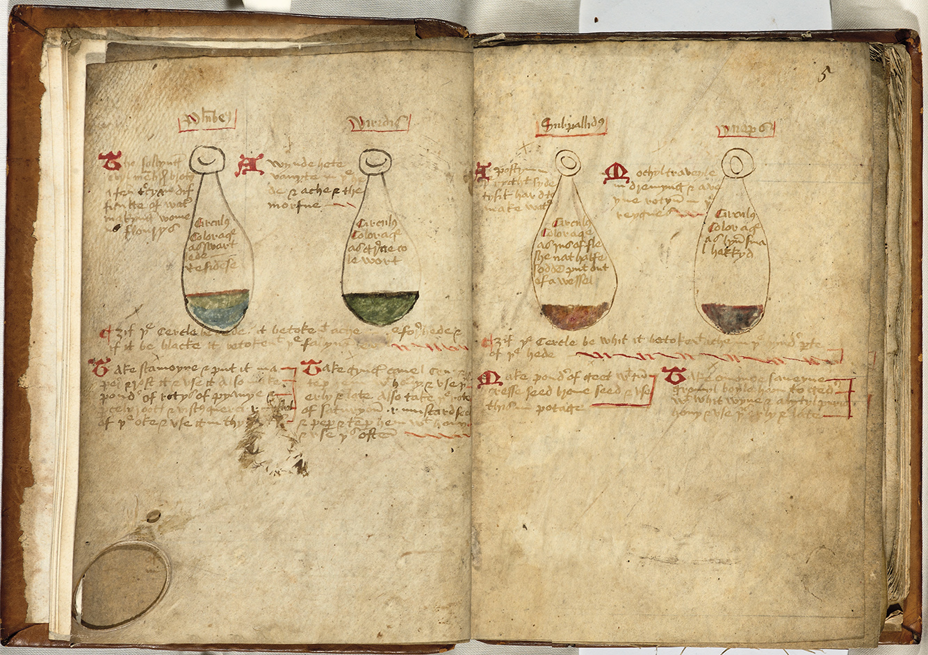 graphic design manuscripts