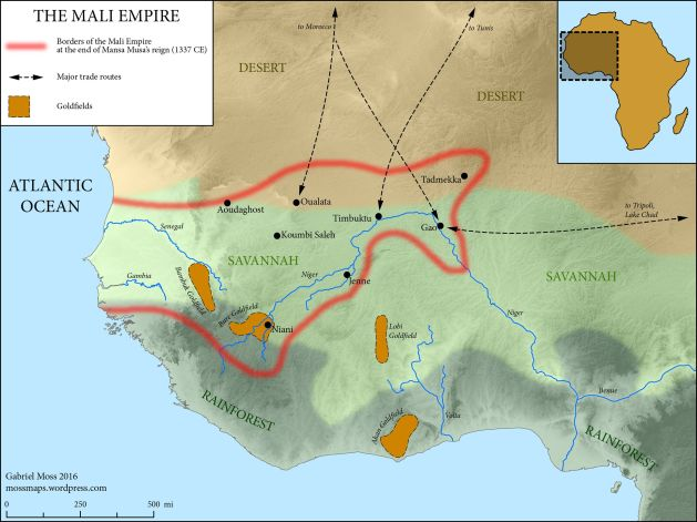 the_mali_empire