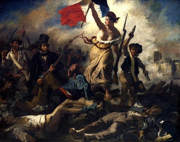 757px-Eugène_Delacroix_-_La_liberté_guidant_le_peuple