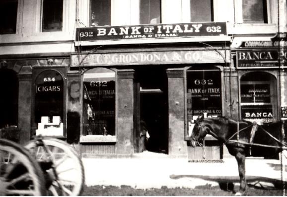 bankof italy
