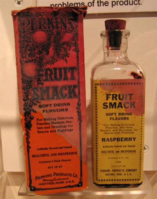 Fruit-Smack