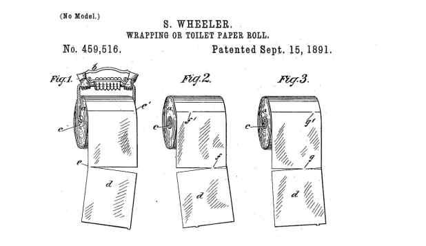 patent-toiletpaper